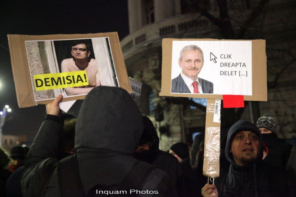Omul de casa al PSD, Vasile Dancu, ii desfiinteaza pe Dragnea si Tariceanu: Se mai mira ca iese lumea in strada!