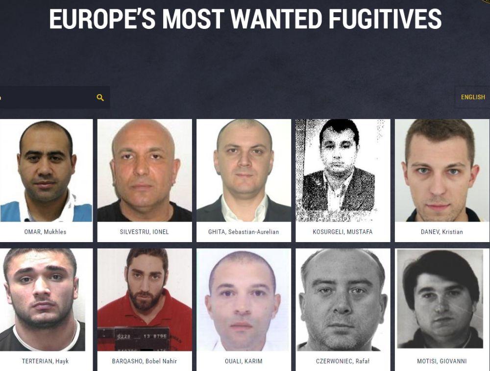 Un roman, vechi prieten cu Victor Ponta, a ajuns pe lista Interpol a CELOR MAI CAUTATI INFRACTORI din Europa!
