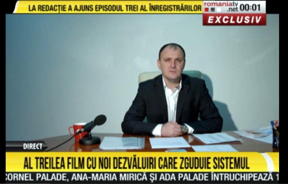 Rasturnare de situatie! Sebastian Ghita blocheaza extradarea si isi deschide televiziune in Serbia!