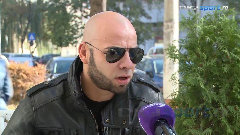 Celebru fotbalist al lui Dinamo RIDICAT de Politie pentru TRAFIC DE DROGURI!
