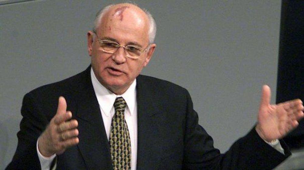 Gorbaciov, fostul lider al URSS: Lumea se pregateste de un MARE RAZBOI!
