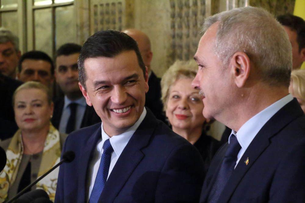 Disperat sa faca rost de bani pentru pomenile electorale, din 2018 PSD obliga institutiile publice sa plateasca taxe locale!