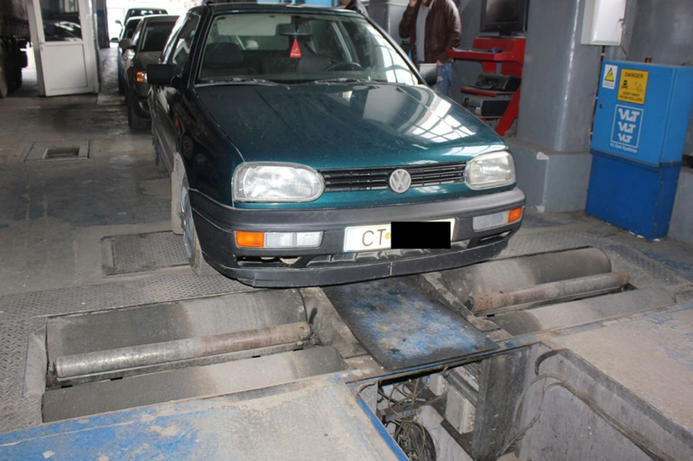 Atentie soferi, s-a schimbat ITP-ul! Acum poti primi certificatul si daca masina are defectiuni minore!