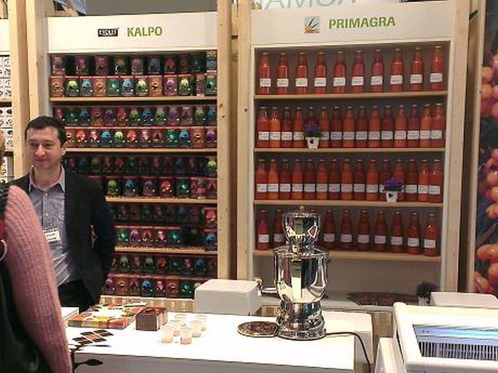 Dupa ce a inregistrat vanzari RECORD in Europa, un brand romanesc, 100% natural, se extinde in SUA!