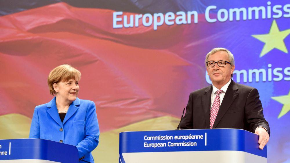 Angela Merkel a facut anuntul care ZGUDUIE EUROPA din temelii: Suntem gata sa schimbam TRATATUL UE!