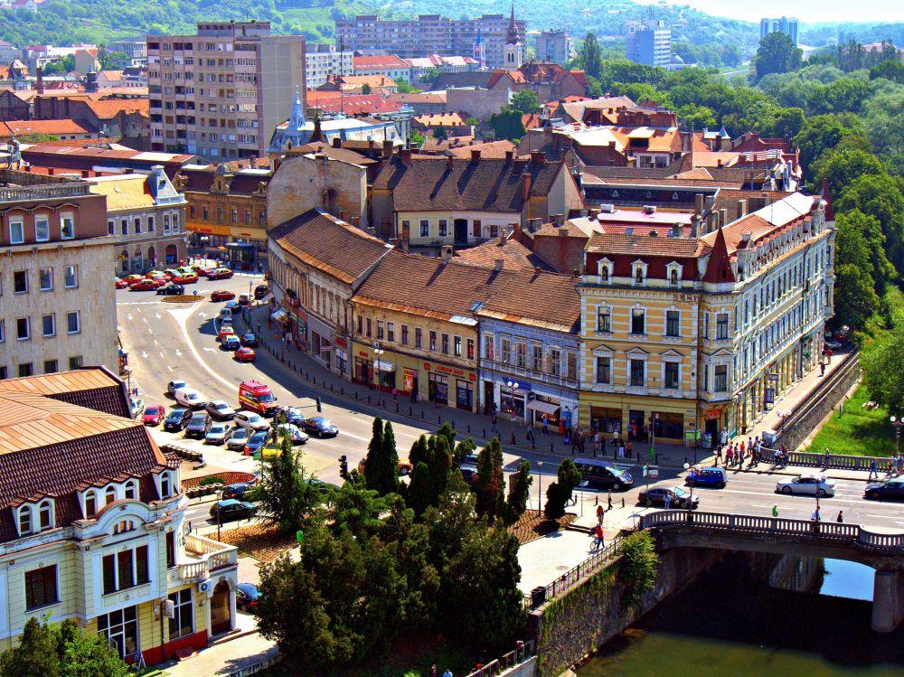 TOPUL celor mai sigure orase din Romania! Transilvania domina clasamentul!