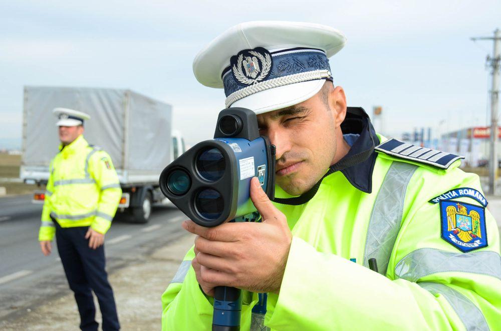 Premiera in justitie: Politia Rutiera NU ARE VOIE sa te amendeze!