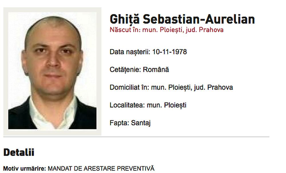 Daca l-ati vazut pe acest barbat ALERTATI DE URGENTA Politia! E PRIETEN cu Victor Ponta!