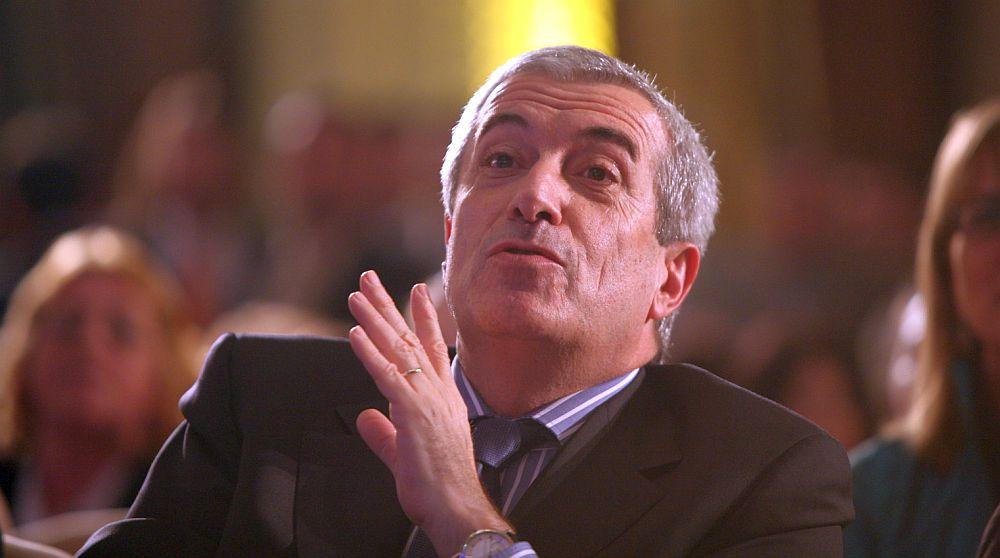 FOTO – Jocuri MURDARE de culise la congresul ALDE! Calin Popescu Tariceanu si-a pus cooperativa SA MIMEZE alegerile!