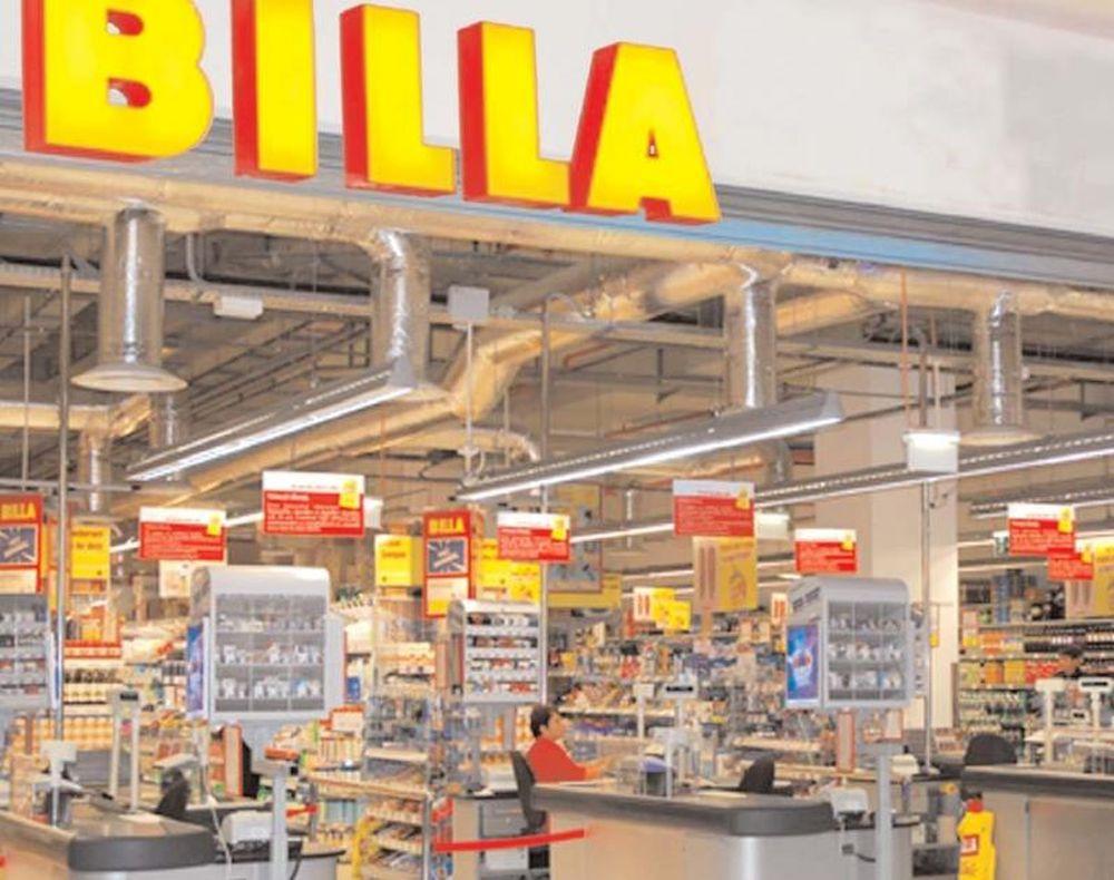 Lantul de magazine Billa DISPARE COMPLET din Romania!