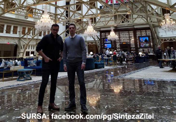 Raspunsul pe care-l asteapta sustinatorii lui Dragnea! Unde sunt vedetele Antena 3 Mihai Gadea si Mircea Badea?