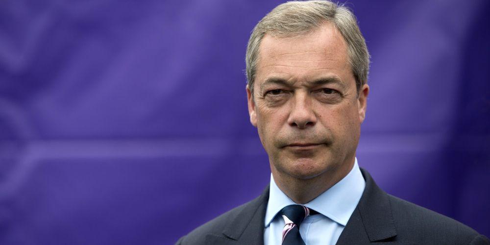 VIDEO – Un lider britanic DESFIINTEAZA Romania dupa OUG 13: Romania nu ar fi trebuit sa fie primita in UE. Nu pot sa cred ca suntem intr-o alianta politica cu o astfel de tara!