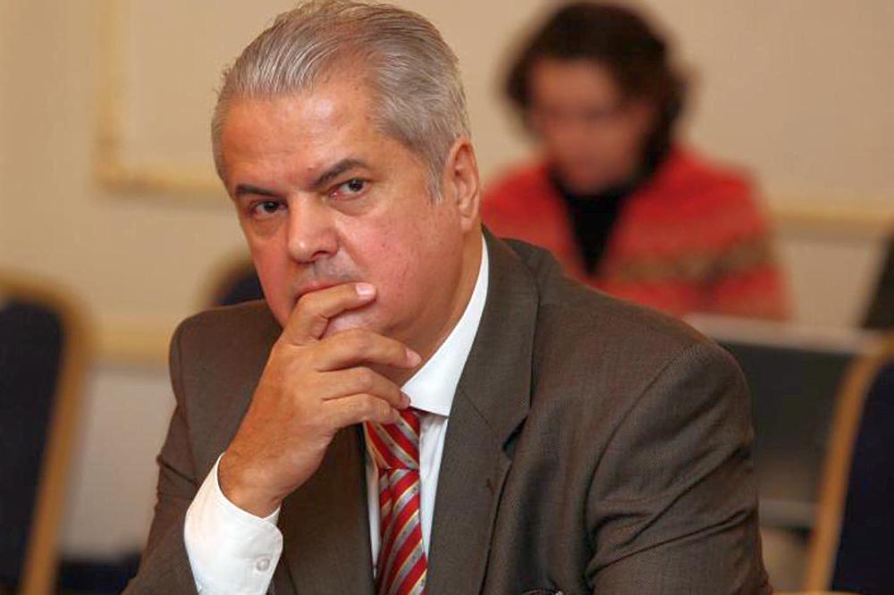 Care erau sansele? Primul coleg de celula al lui Adrian Nastase a fost un deputat PSD condamnat pentru coruptie!