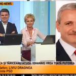 PSD si-a definitivat lista pentru europarlamentare! O prezentatoare Antena 3 pe loc fruntas!