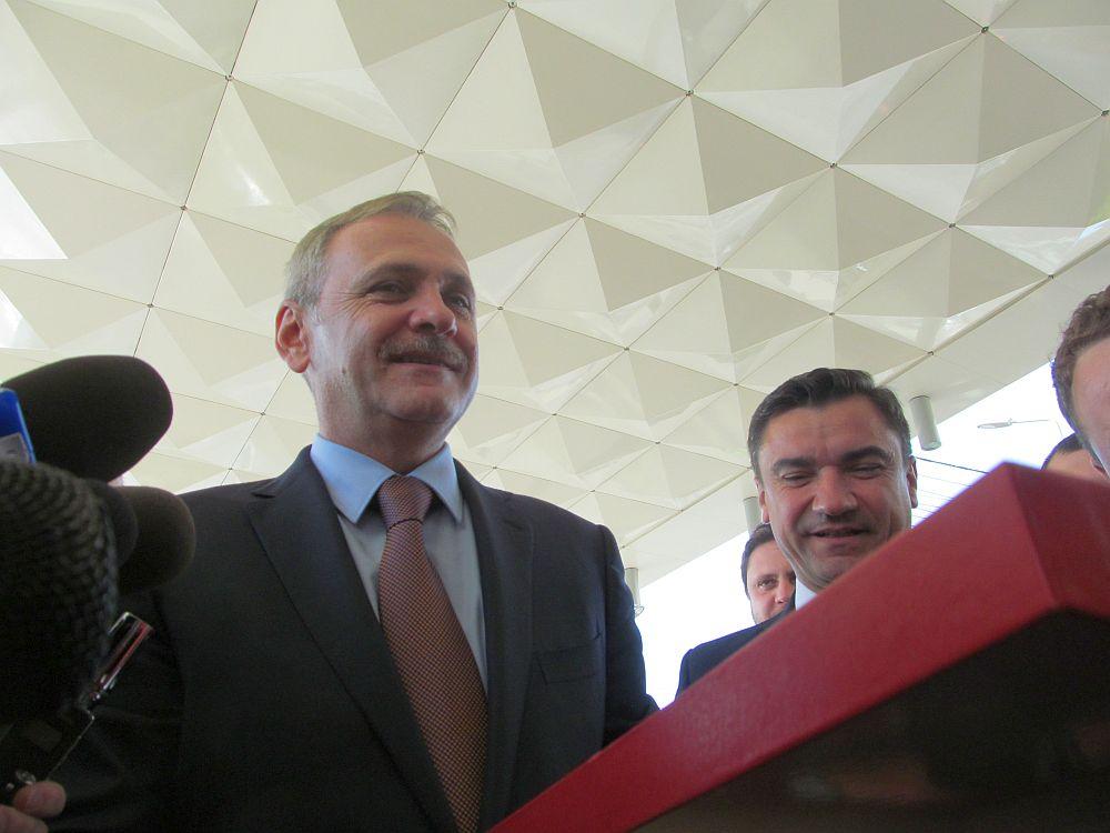 Primarul Iasiului, vicepresedinte PSD: Imi cer scuze multinationalelor pentru afirmatiile lui Dragnea!