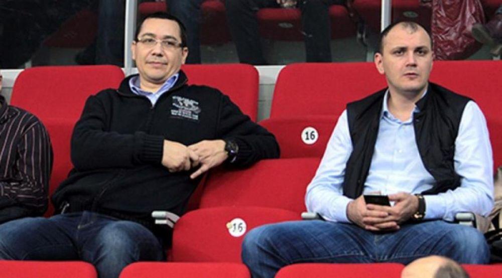VIDEO – Victor Ponta anunta ca Sebastian Ghita NU a fost prins! Totul e gandit dinainte!