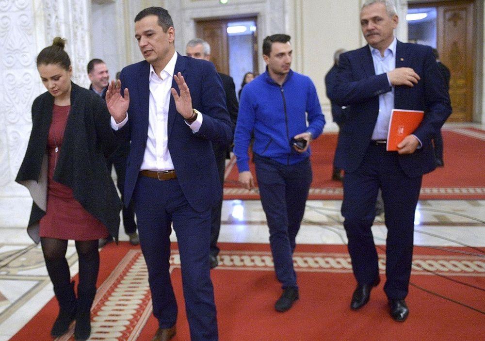 """Comisia Europeana cere MASURI URGENTE de la guvernul Grindeanu sau Romania se PRABUSESTE! """"Este un risc CLAR!"""""""