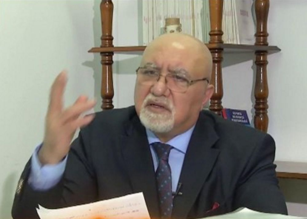 VIDEO – La 10 ani de la fuga din Romania, Omar Hayssam spune ADEVARUL despre Traian Basescu si Vasile Blaga!