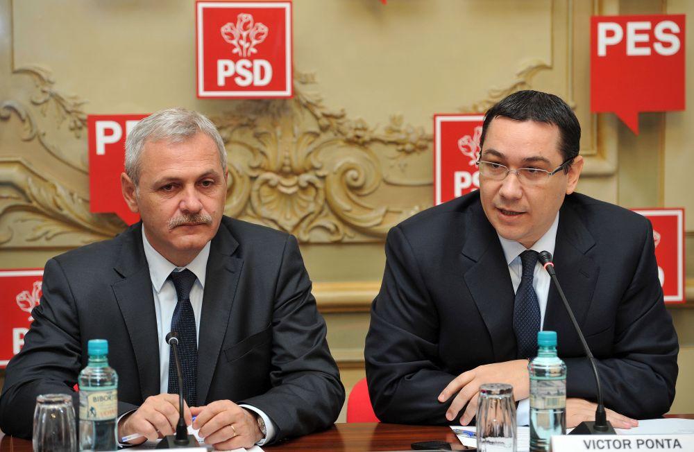 Se pune la cale debarcarea lui Liviu Dragnea? Premierul Grindeanu s-a intalnit in secret cu Victor Ponta!