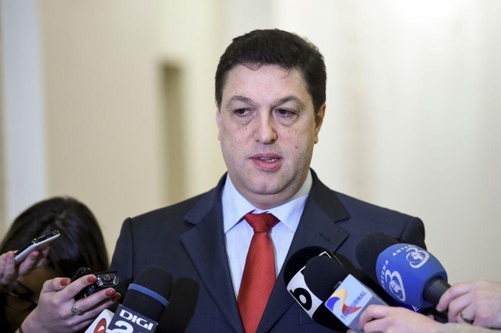 Pana si PSD-istilor li s-a luat de el! Se cere excluderea din partid a lui Serban Nicolae!