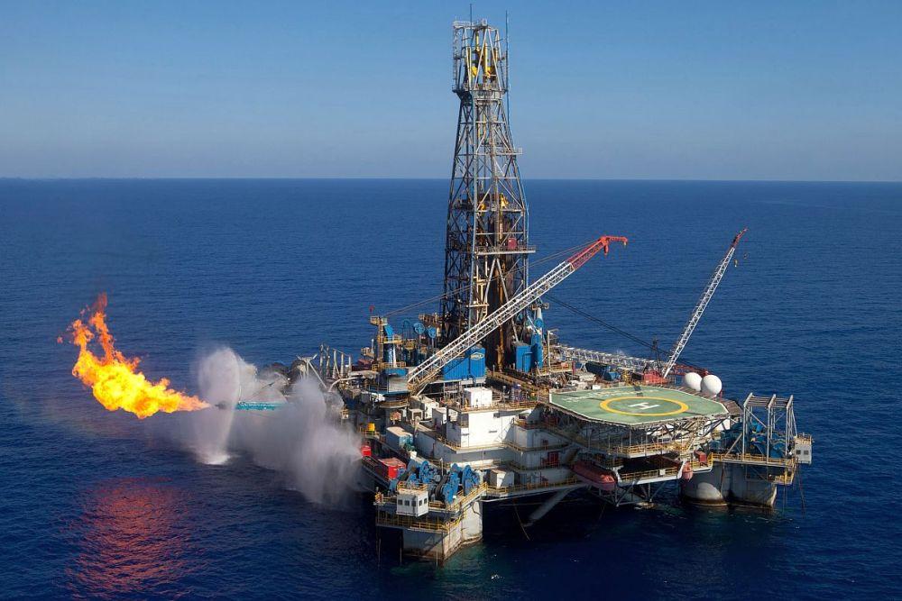 Investitii de UN SFERT DE MILIARD DE EURO in Marea Neagra, pentru extractia gazului romanesc!