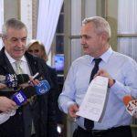 """Asa functioneaza coalitia care conduce Romania: """"Tariceanu are o """"coada"""", este urmarit zilnic la ordinul lui Dragnea!"""""""