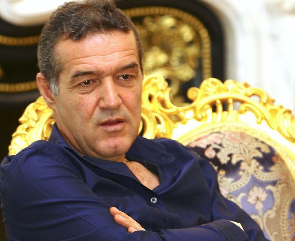 Un senator PSD cere sfaturi pentru guvern de la Gigi Becali! Raspunsul latifundiarului l-a lasat masca!