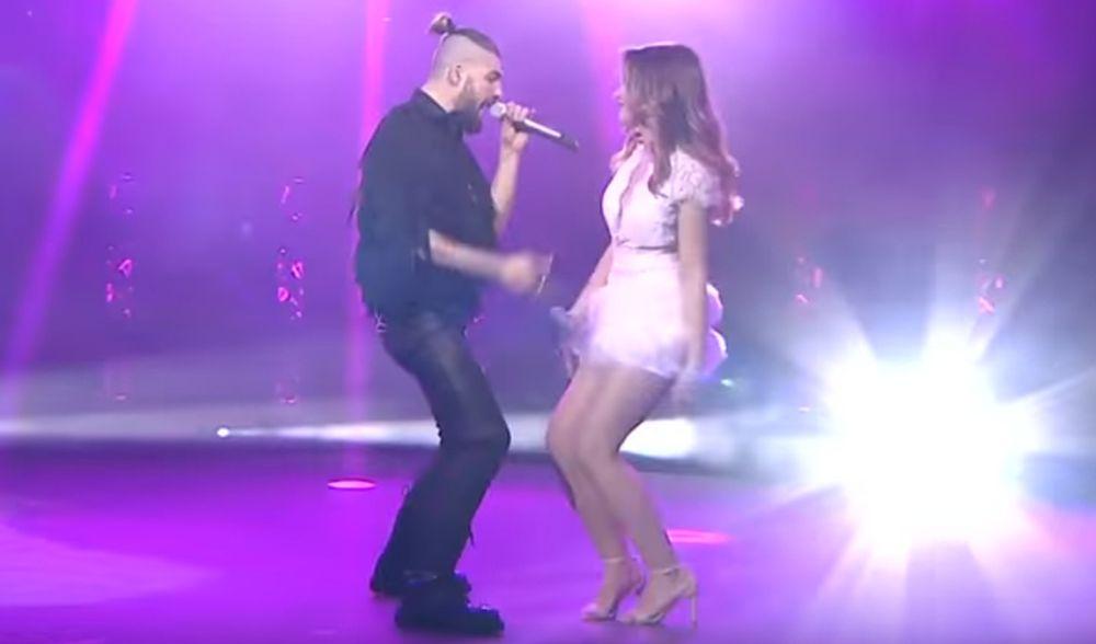 VIDEO –  Ei vor reprezenta Romania la Eurovision! Cum ti se pare melodia?