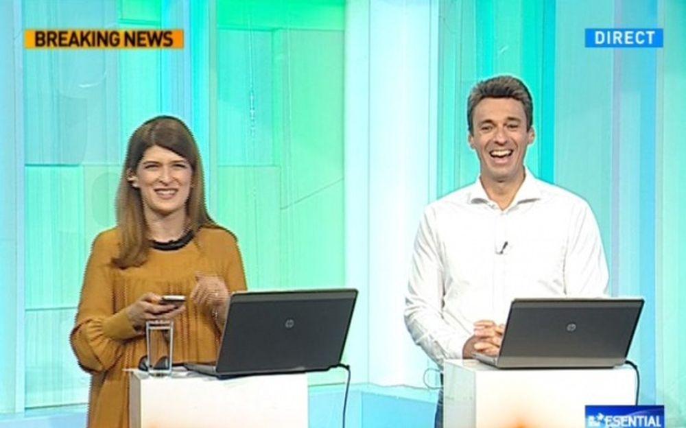 Demisie de rasunet la Antena 3!
