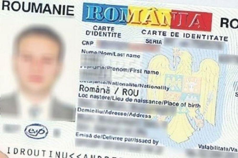 Lege noua: Se schimba OBLIGATORIU TOATE cartile de identitate! Si copiii vor avea buletin!