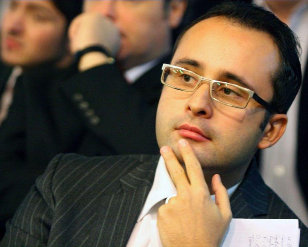 Buşoi: Dacă era un Ionel Brătianu acum în PNL s-ar fi văzut. Trebuie să ne bazăm pe ce avem, nu să aşteptăm liderul providenţial!