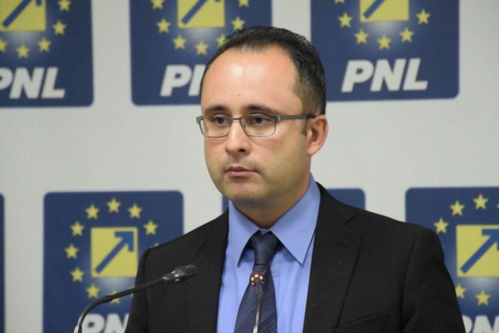 """""""PNL are ca obiectiv esenţial câştigarea alegerilor prezidenţiale din 2019"""""""
