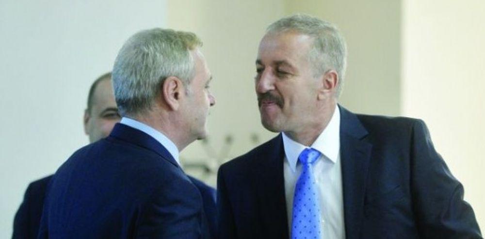 Sociologul Vasile Dincu, apropiat al PSD: Liviu Dragnea este reprezentant de frunte al masei de politicieni CORUPTI!