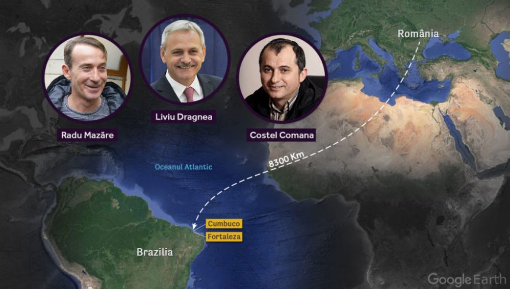 DNA reactioneaza la dezvaluirile despre afacerile lui Liviu Dragnea pe filiera braziliana! Cand ii deschid dosar?