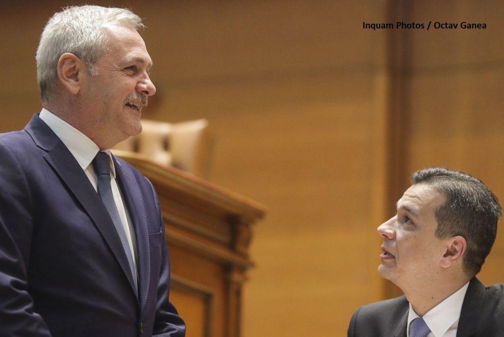 PSD anunta legea care va schimba fata Romaniei! Miza o reprezinta CELE MAI BANOASE contracte cu statul!