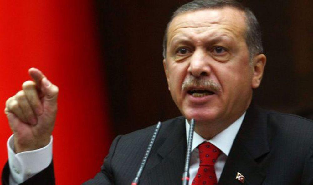 Mesaj SOC al lui Erdogan pentru poporul turc: Mergeti si CUCERITI Europa!