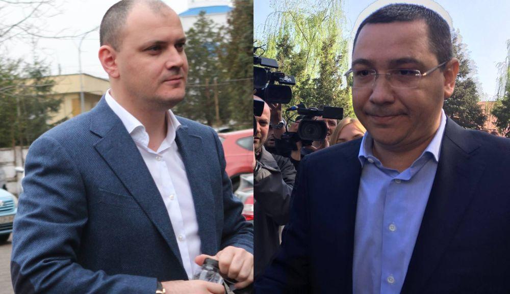 Infundat de prietenul Ghita: Victor Ponta apare in dosarul de la DNA al lui Sebastian Ghita! I-a finantat campania electorala din 2014!