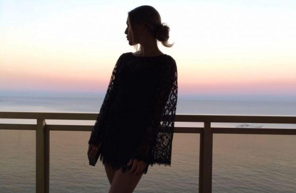 Ea este fiica lui Tiriac de la Monaco!