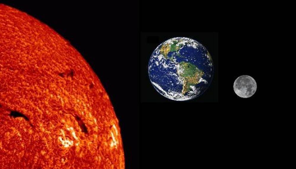 Un fenomen astronomic uimitor va avea loc luni! Toata planeta va fi afectata!