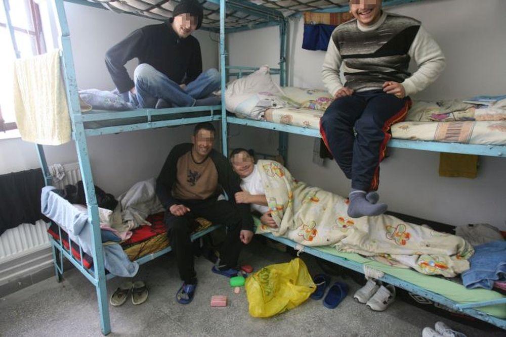 PSD goleste PUSCARIILE! Lege aprobata pentru reducerea pedepselor tuturor detinutilor din Romania!