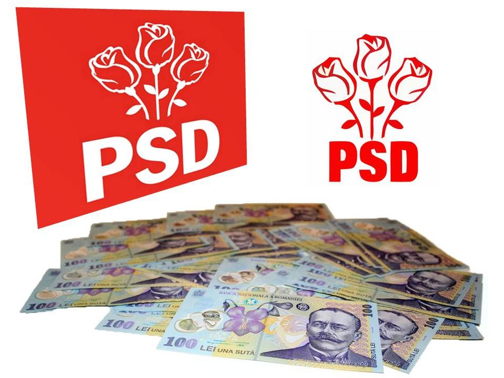 Primele efecte concrete ale Guvernarii PSD: Bugetul Romaniei a intrat pe DEFICIT! Investitiile noi sunt aproape ZERO!