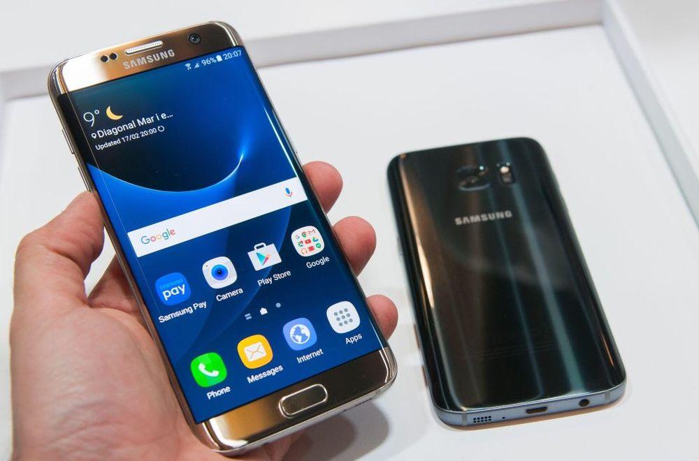 Samsung a lansat noul telefon Galaxy S8! Vezi ce specificatii are si cand poate fi cumparat in Romania!