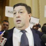 Senatorul PSD Șerban Nicolae: Vă doresc să aveți o femeie în familie care să fie lovită!