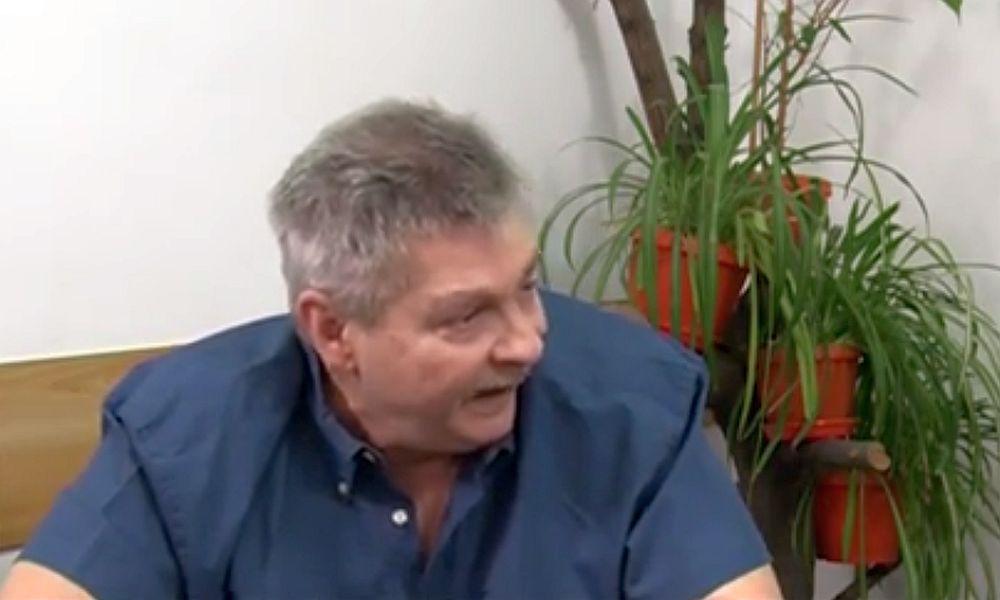 VIDEO – Interviu din puscarie cu Sorin Ovidiu Vantu: Ce se întâmplă acum în România e o operațiune a FBI și CIA, Kovesi va fi SACRIFICATA!