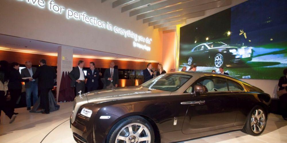 Un dealer auto din Romania premiat pe plan mondial pentru performantele extraordinare!