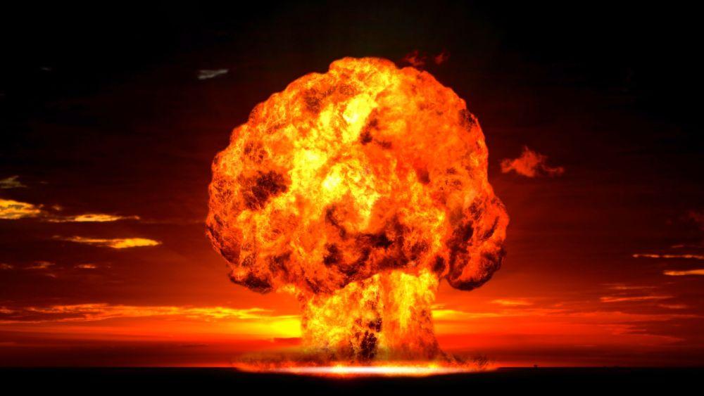 Romania devine TINTA pe harta BOMBELOR ATOMICE! NATO aduce 15 focoase nucleare in rata noastra!