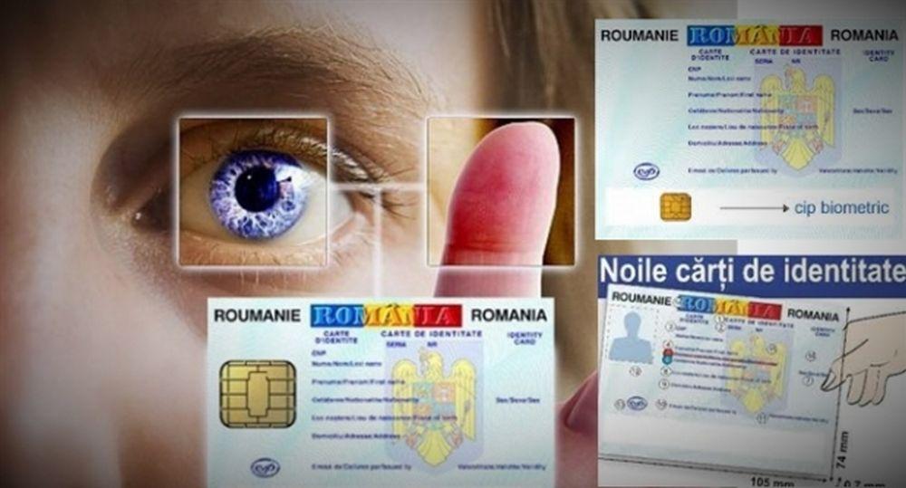 MAI anunta desfiintarea cardului de sanatate si introducerea datelor personale in CIP-ul noilor buletine electronice