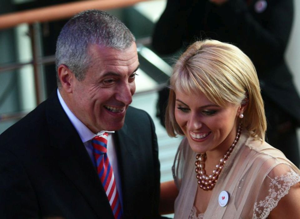 Fosta sotie a lui Tariceanu A SPUS TOTUL in fata judecatorilor Inaltei Curti! DEZVALUIRI grave din trecutul sefului Senatului!