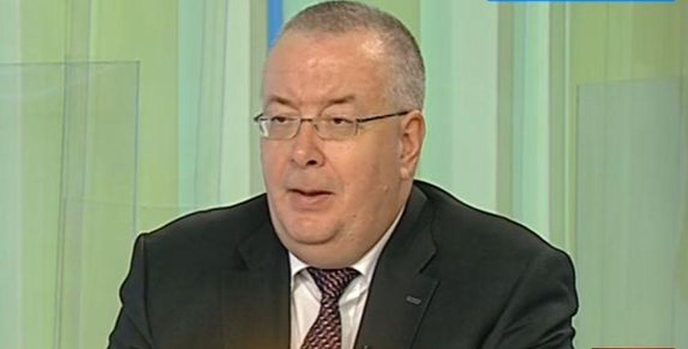 Laudatorii PSD-ului de la Antena 3 se razvratesc! Chirieac: Dragnea e o URIASA DEZAMAGIRE! Sunt un PROST ca am crezut in el!