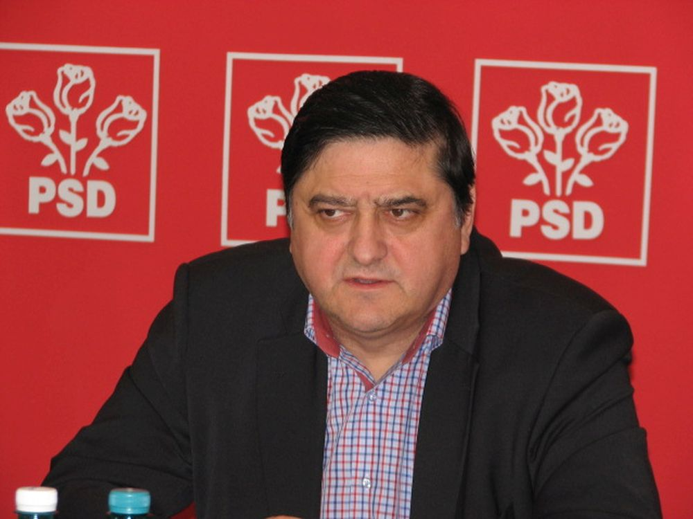 Un baron PSD, acuzat de coruptie, a turbat in fata judecatorilor: Vi se pare ca am fata de PROST?!